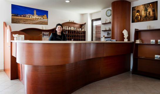 HOTEL SALENTO Specchia