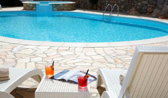 LÙ HOTEL MALADROXIA Sant'Antioco (CA)