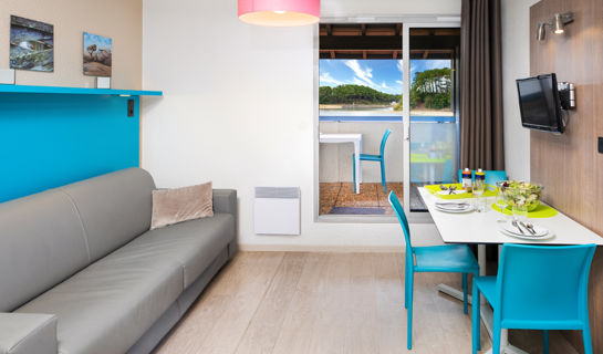 RESIDENCE CLUB PIGNADA PLAGE Soustons Plage
