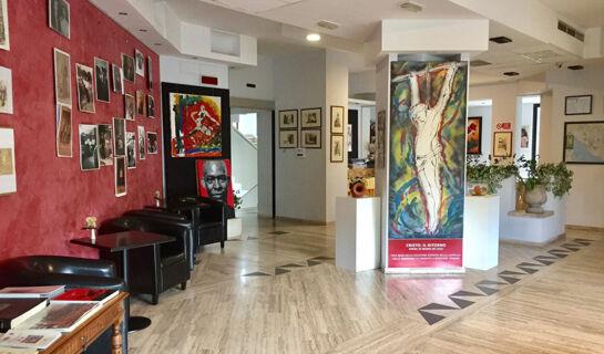 HOTEL SANT'ELIA S. Elia Fiumerapido (FR)