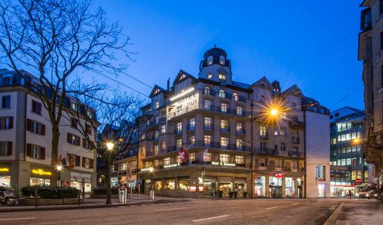 HOTEL DE LA PAIX (GARNI) Luzern