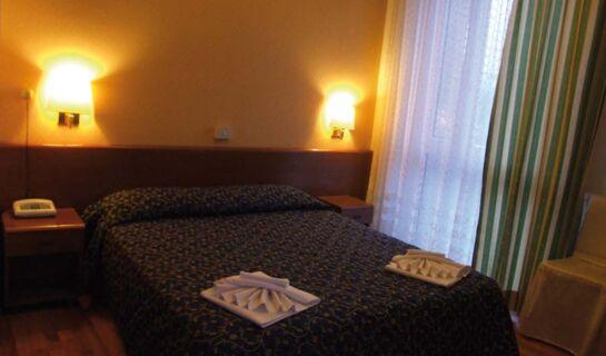 HOTEL MEDITERRANEO Pesaro