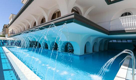 HOTEL MAYFLOWER Milano Marittima (RA)