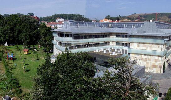 HOTEL ESTRELLA DEL NORTE Isla (Cantabria)