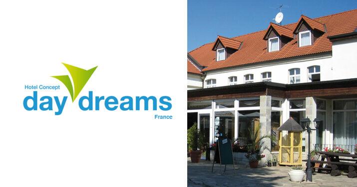 Hotel Restaurant Schone Aussicht Leissling Allemagne