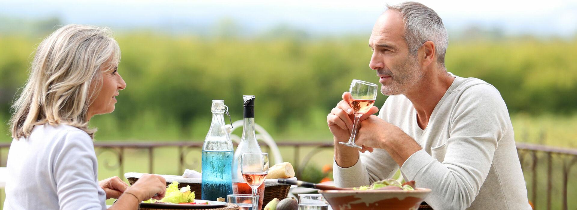 Vacances gourmandes avec dayreams