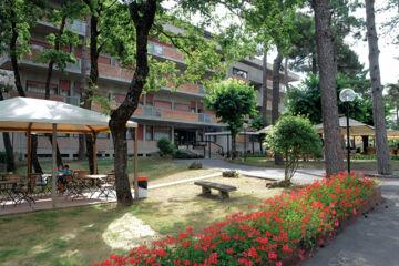 HOTEL MICHELANGELO Chianciano Terme (SI)