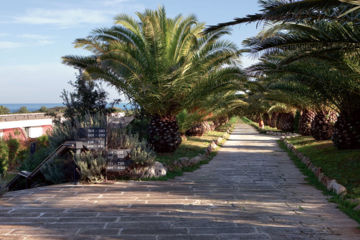 GRAND HOTEL MASSERIA SANTA LUCIA Ostuni (BR)
