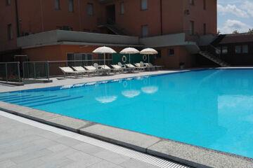 HOTEL TRASIMENO Castiglione del Lago (PG)