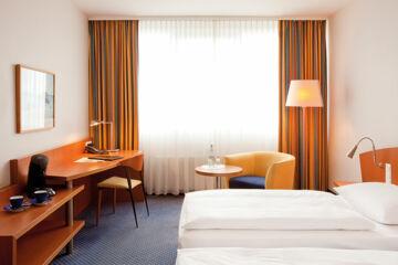 HOTEL BALTIC STRALSUND Stralsund