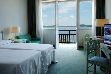 HOTEL MILANO Belgirate (VB)