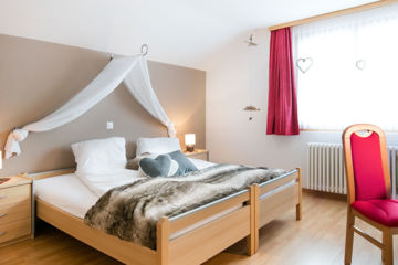 HOTEL RONALP Bürchen