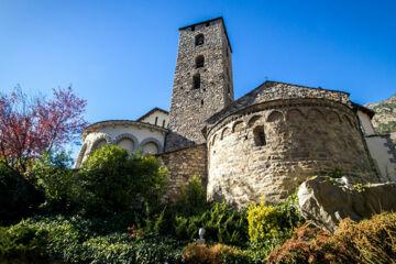 MÀGIC ANDORRA Andorra la Vella