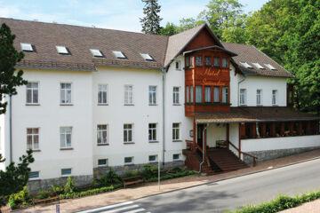 HOTEL ŚWIERADOW Swierdow Zdroj