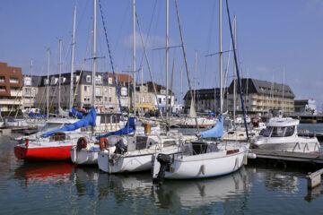 LE MANOIR D'À CÔTÉ Courseulles-sur-Mer
