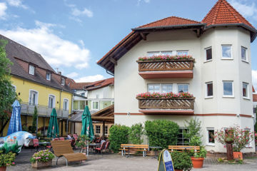 LANDGASTHOF HOTEL ZUM OCHSEN Hauenstein