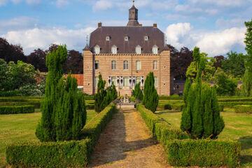 FLETCHER LANDHOTEL BOSRIJK ROERMOND Roermond