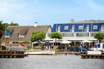 FLETCHER HOTEL-RESTAURANT LOOSDRECHT-AMSTERDAM Loosdrecht
