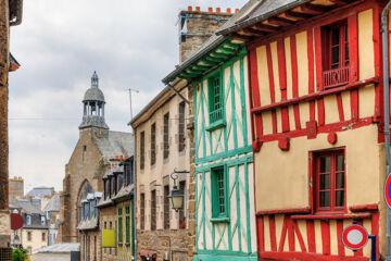 BEST WESTERN LE DUGUESCLIN Saint-Brieuc