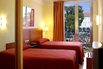 HOTEL LOS HABANEROS Cartagena