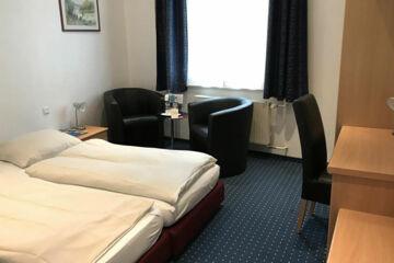 HOTEL RHEINLUST Boppard