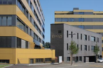 HOTEL FOCUS (GARNI) Sursee