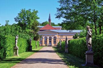 PARK HOTEL FASANERIE NEUSTRELITZ Neustrelitz