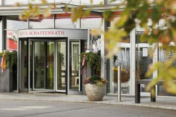 AMADEOHOTEL SCHAFFENRATH (GARNI) Salzbourg