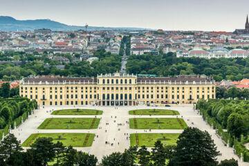 SIMM´S HOTEL WIEN (GARNI) Vienne