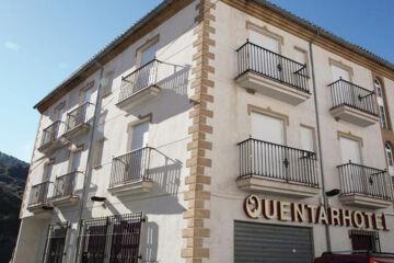 HOTEL QUENTAR Quentar (Granada)