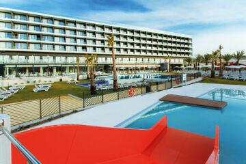 HOTEL DOS PLAYAS Puerto de Mazarrón