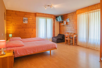 HOTEL MONT ROUGE (GARNI) Haute-Nendaz