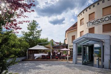 BOUTIQUE-HOTEL THESSONI CLASSIC ZÜRICH Watt