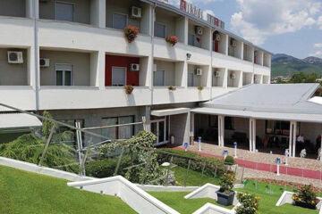 LIKOS HOTEL Grumento Nova (PZ)
