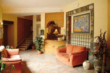 HOTEL DEL SOLE Roccaraso (AQ)