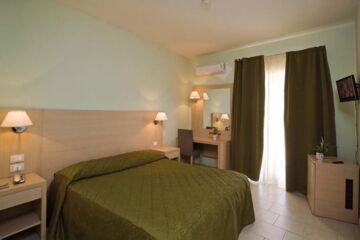 HOTEL TERME DEL TUFARO Contursi Terme (SA)