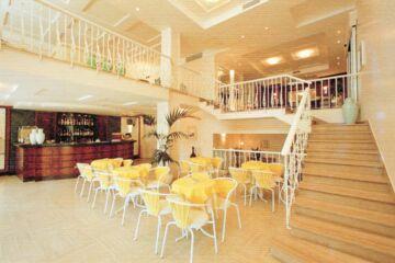 HOTEL PUNTA DE L'EST Francavilla Al Mare (CH)