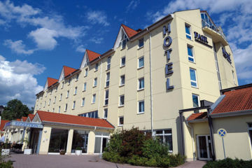 FAIR RESORT Iéna