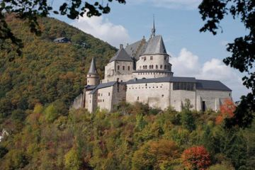 HOTEL PETRY Vianden