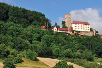 GASTHOF-PENSION ZUR TRAUBE Finkenbach