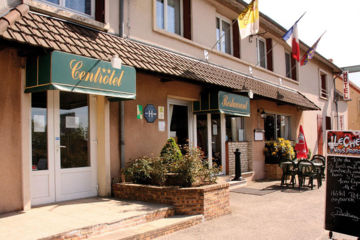 CENTROTEL & SPA Montmarault