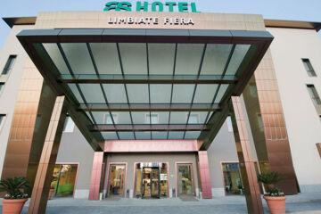 AS HOTEL LIMBIATE FIERA Limbiate (MB)