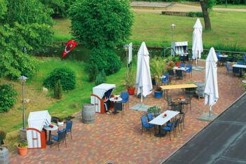LAND-GUT-HOTEL WEISSER SCHWAN Zossen