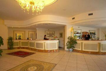 HOTEL LA ROSA DEI VENTI Campogrande Tripi