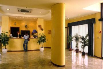 HOTEL MIRAVALLE Ribera