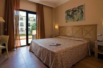 MAHARA HOTEL Mazara del Vallo