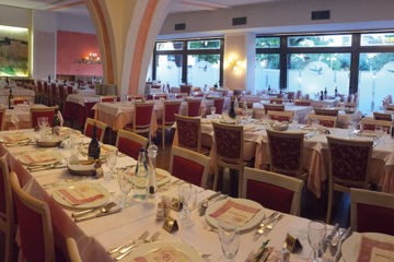 HOTEL BIONDI Montecatini Terme (PT)