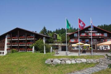 HOTEL ARVENBÜEL Amden