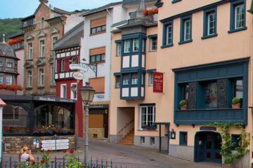 AKZENT HOTEL BERG´S ALTE BAUERNSCHÄNKE Rüdesheim